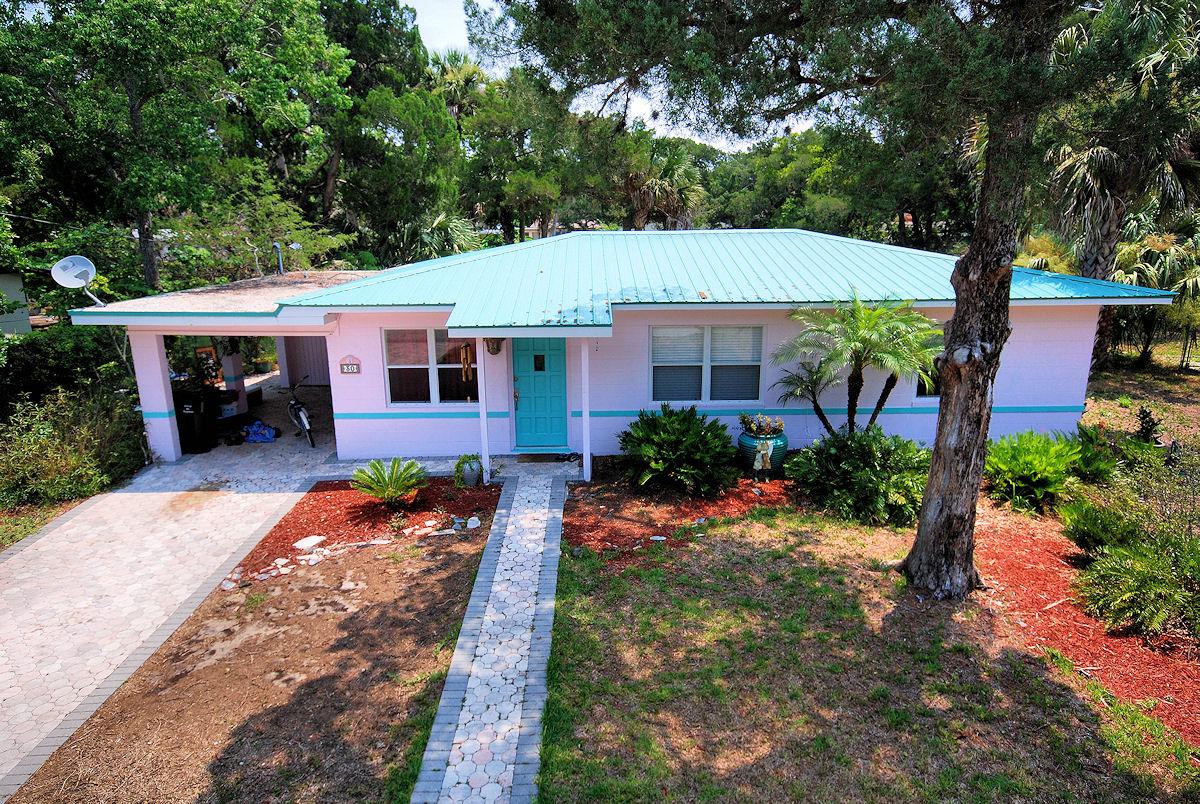 30 Solano Drive St Augustine, FL
