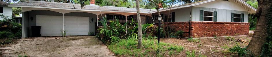 Park Terrace St Augustine, FL