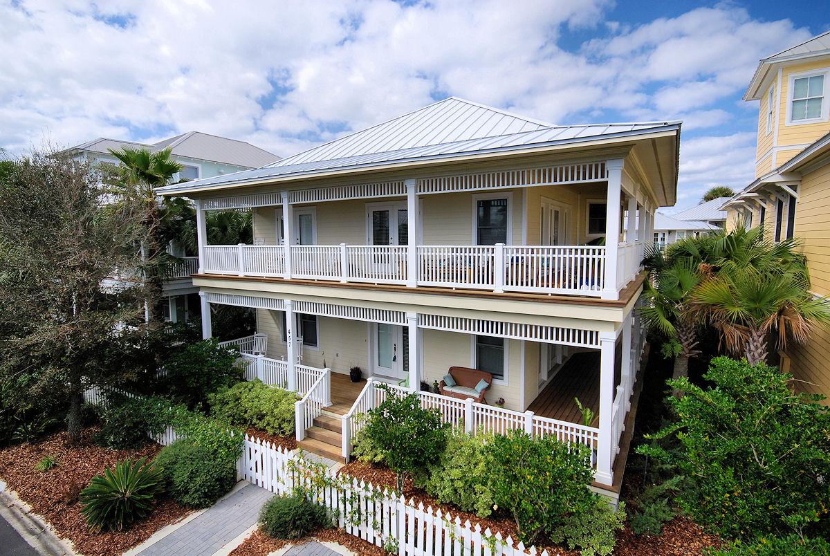 457 Ocean Grove Circle St Augustine, FL