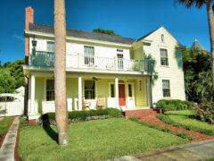 70 Water Street St Augustine, FL