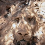 Flagler College Lion - Photo by Ken Barrett