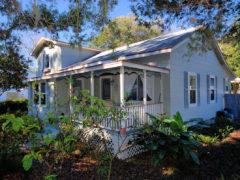 4 Beacon Street St Augustine, FL 32084