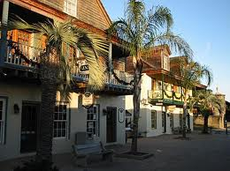 Lodging in St Augustine