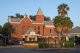 Authentic Old Jail St Augustine, FL