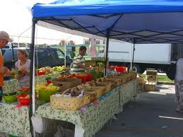Wednesday Market St Augustine Beach