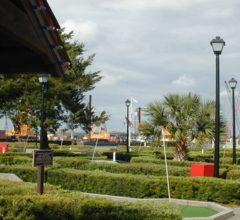 Bayfront Mini-Golf St Augustine, FL