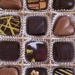 Bon Bons from Claude's Chocolates