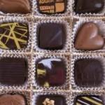 Bon Bons from Claude's Chocolates