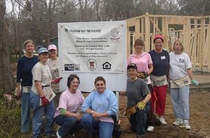 Habitat for Humanity St Johns County