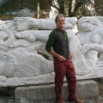 Thomas Glover White - The late Master Sculptor