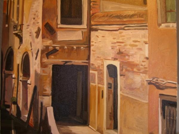 Suzanne Strock Fine Art