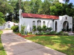 44 Fullerwood Drive St Augustine, FL