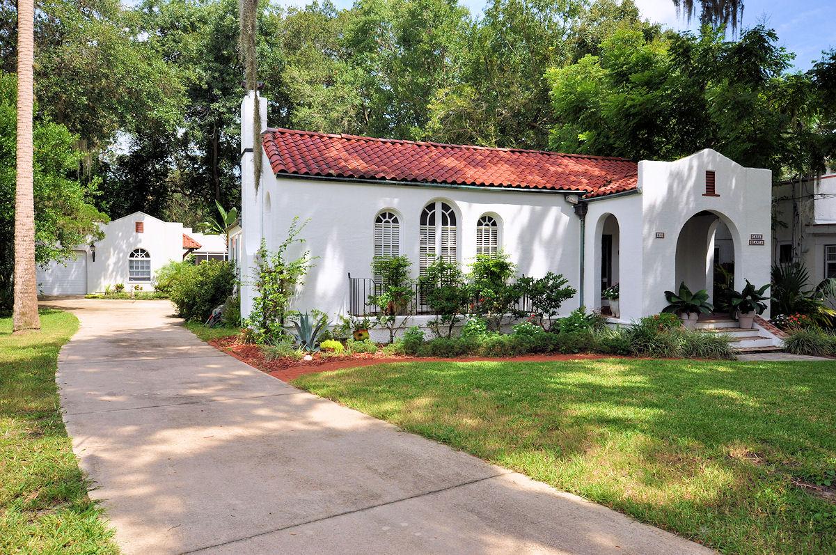 Florida St Augustine Real Estate Florida Realty