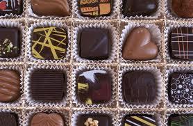 Claude's Chocolates