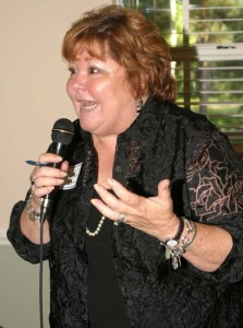 Cathy Brown COA